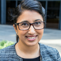Neha Bhargava to Speak at the 2017 Conference on Diversity in Organizations, Communities & Nations